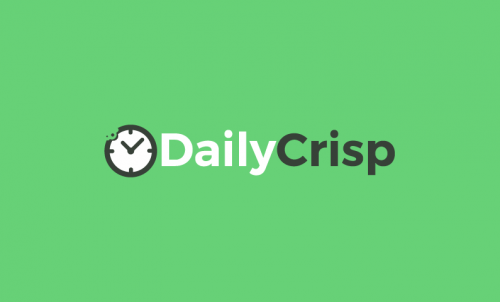 Dailycrisp - Health product name for sale
