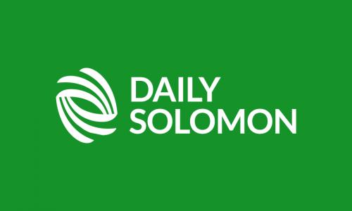 Dailysolomon - Travel company name for sale