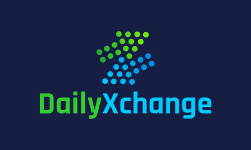 Dailyxchange - Finance business name for sale