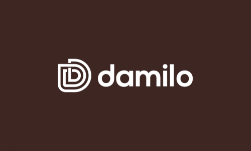 Damilo - Original domain name for sale