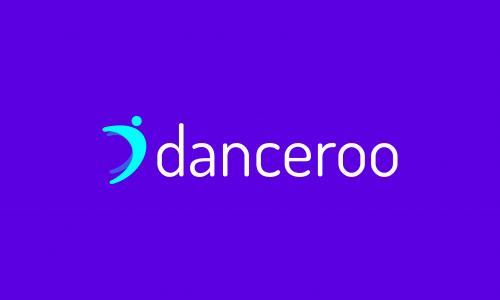 Danceroo - Health startup name for sale