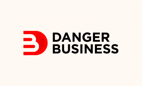 Dangerbusiness - Business startup name for sale