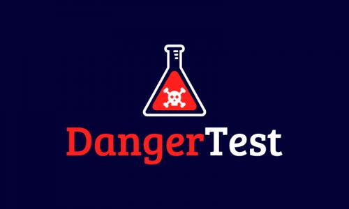 Dangertest - Technology product name for sale