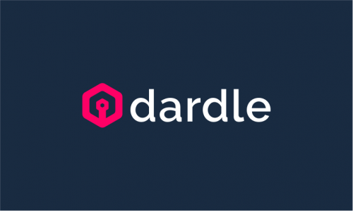 Dardle - Retail brand name for sale