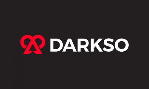 Darkso - Music business name for sale