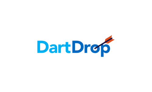 Dartdrop - Retail domain name for sale