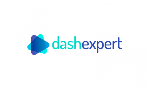 Dashexpert - Media startup name for sale