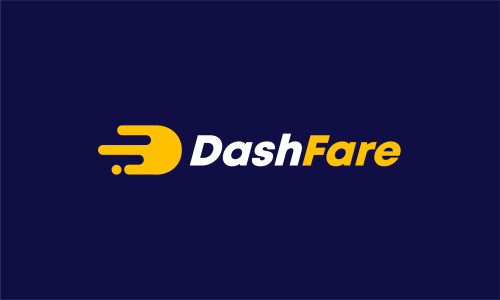 Dashfare - Transport domain name for sale