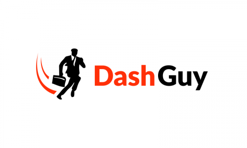 Dashguy - Delivery domain name for sale