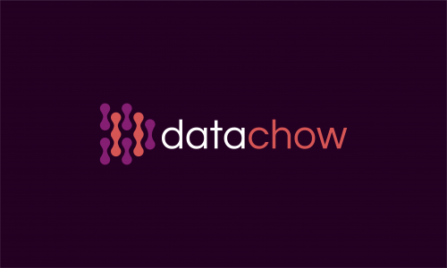 Datachow - Technology company name for sale
