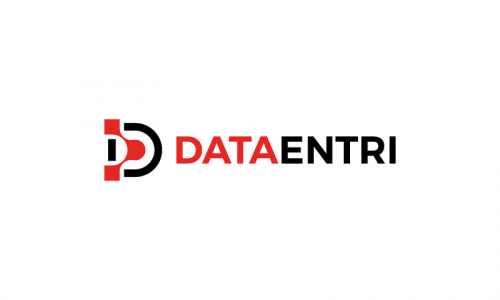 Dataentri - Cryptocurrency business name for sale
