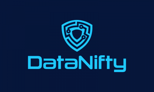 Datanifty - Technology business name for sale