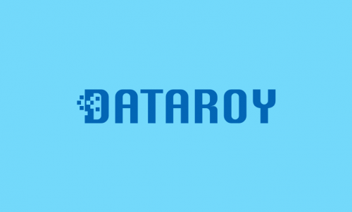 Dataroy - Business name for a company in the tech industry