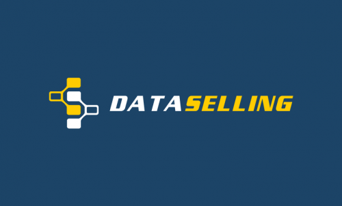 Dataselling - Security brand name for sale