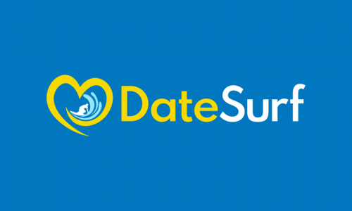 Datesurf - Dating company name for sale