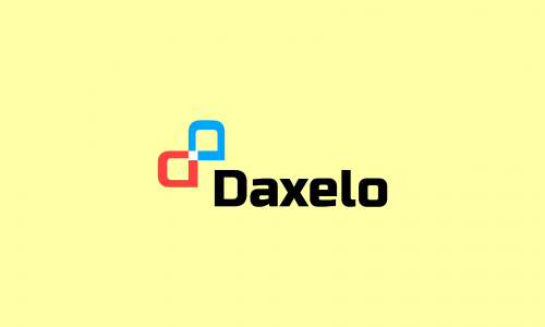 Daxelo - Brandable product name for sale