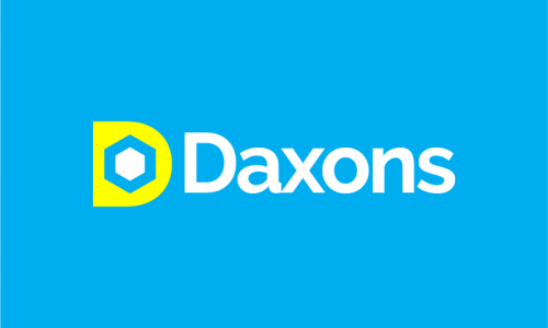 Daxons - Manufacturing domain name for sale