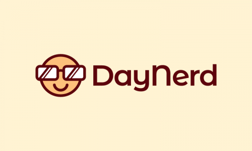 Daynerd - Technology startup name for sale