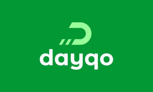 Dayqo - Health brand name for sale