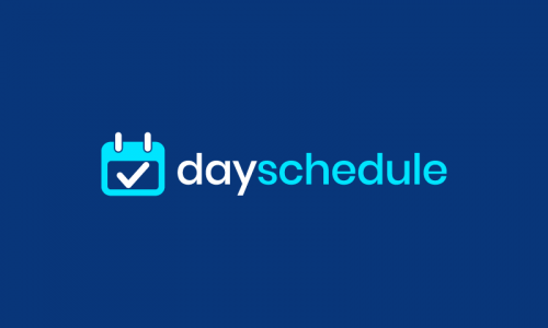 Dayschedule - Travel domain name for sale