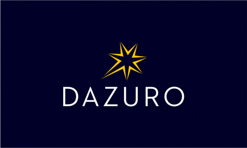 Dazuro - Retail business name for sale