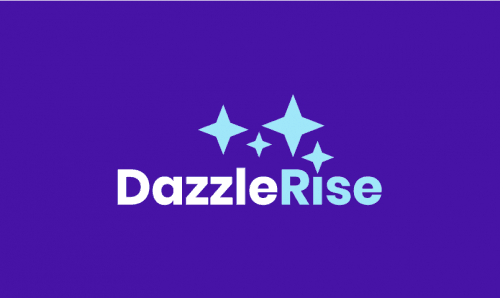 Dazzlerise - Marketing brand name for sale