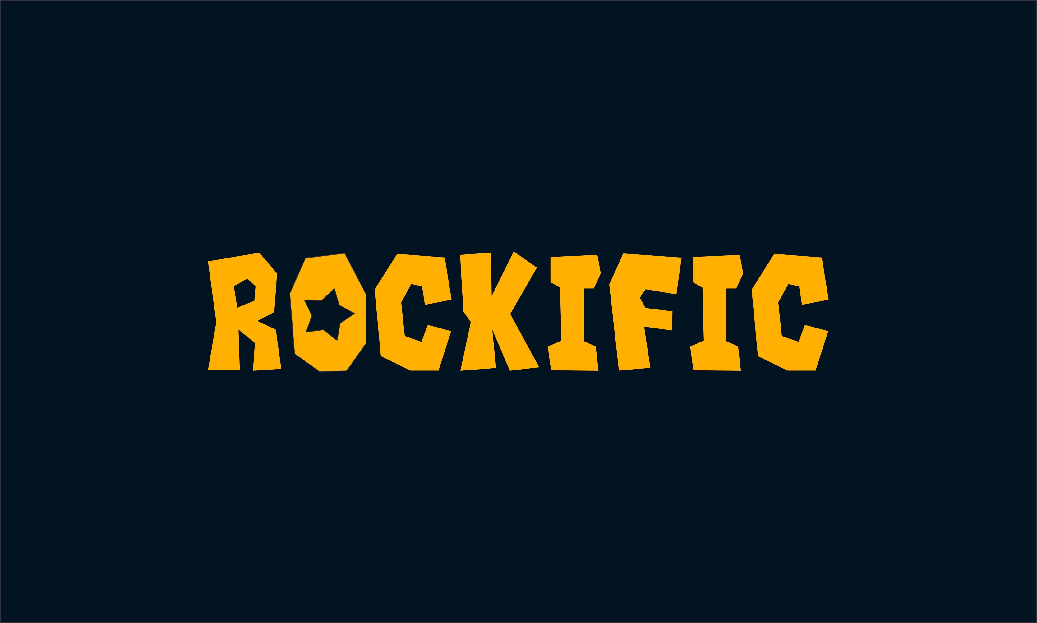 Rockific