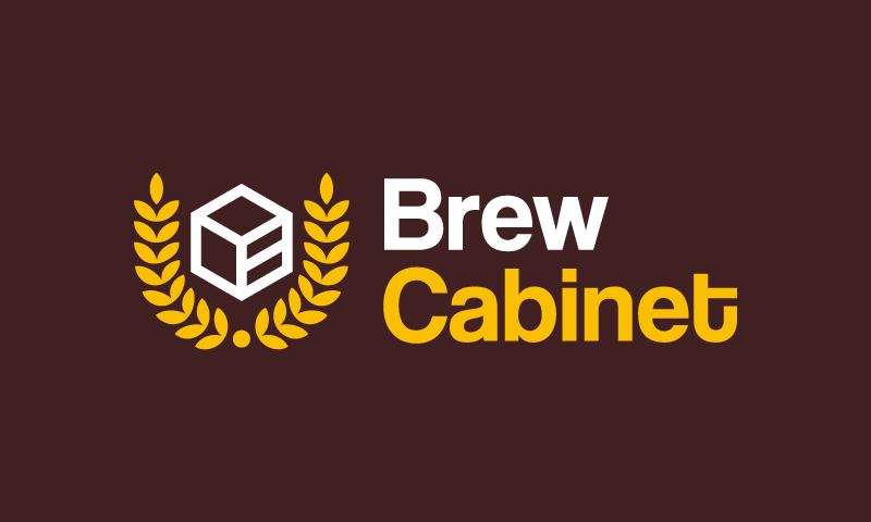 Brewcabinet