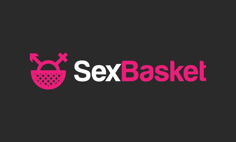 Sexbasket - Retail brand name for sale
