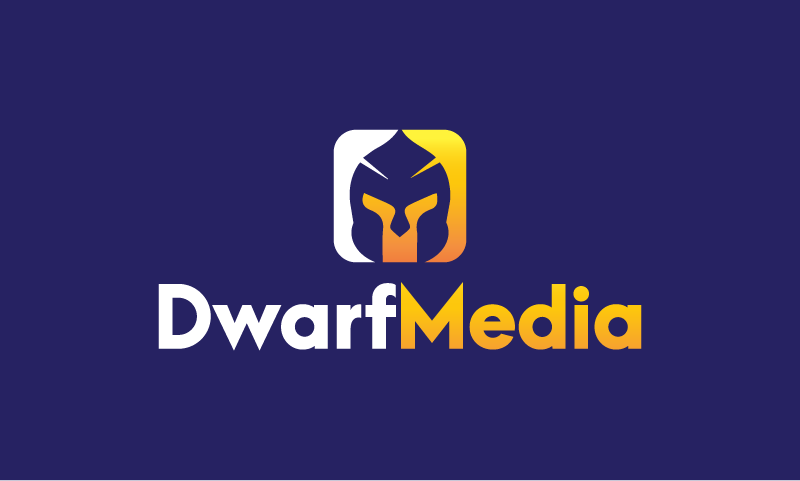 Dwarfmedia - Media domain name for sale