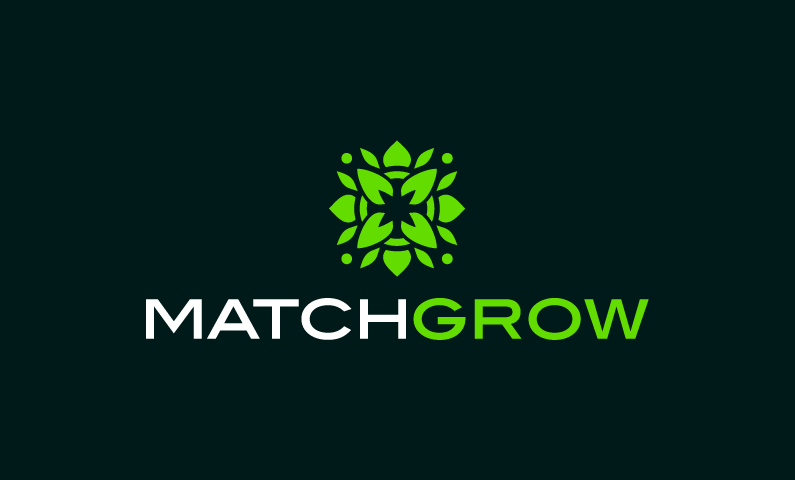 MatchGrow logo