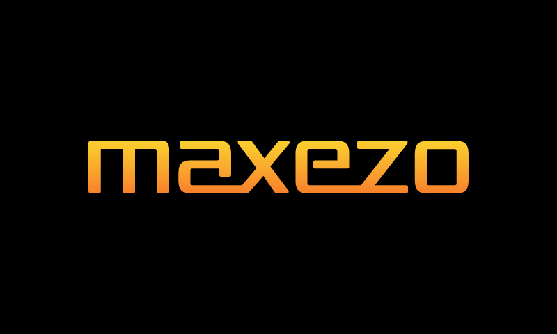 Maxezo - Technology company name for sale