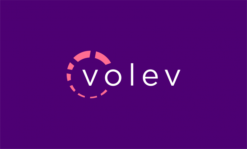 volev - Highly brandable domain name