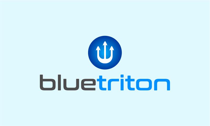 Bluetriton