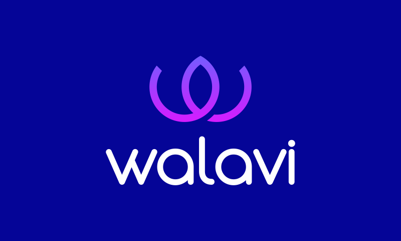 Walavi - Retail domain name for sale
