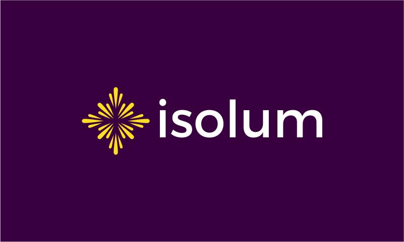 Isolum