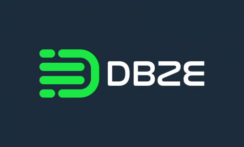 Dbze - Business brand name for sale
