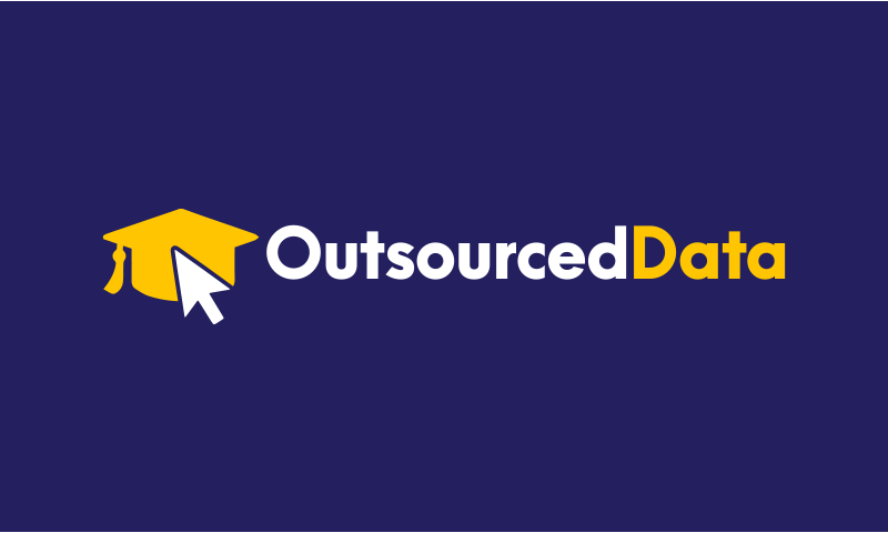 Outsourceddata - Offshoring business name for sale