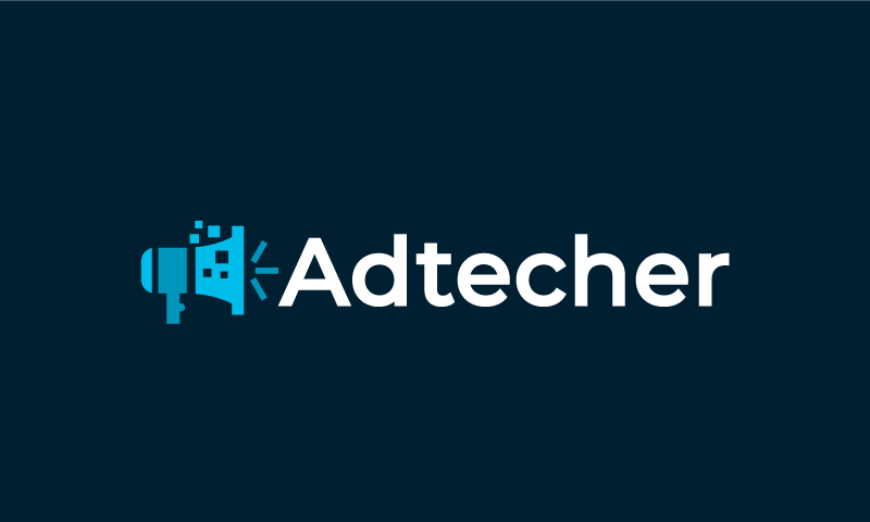 Adtecher - Advertising company name for sale