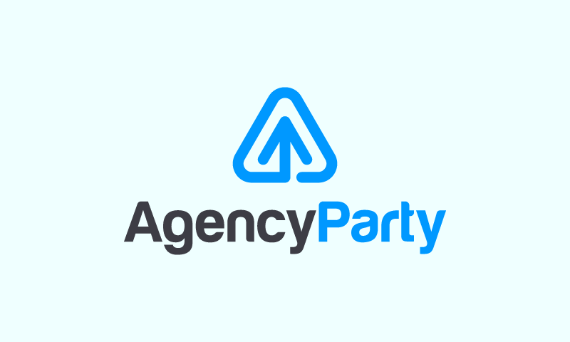 Agencyparty - Marketing company name for sale