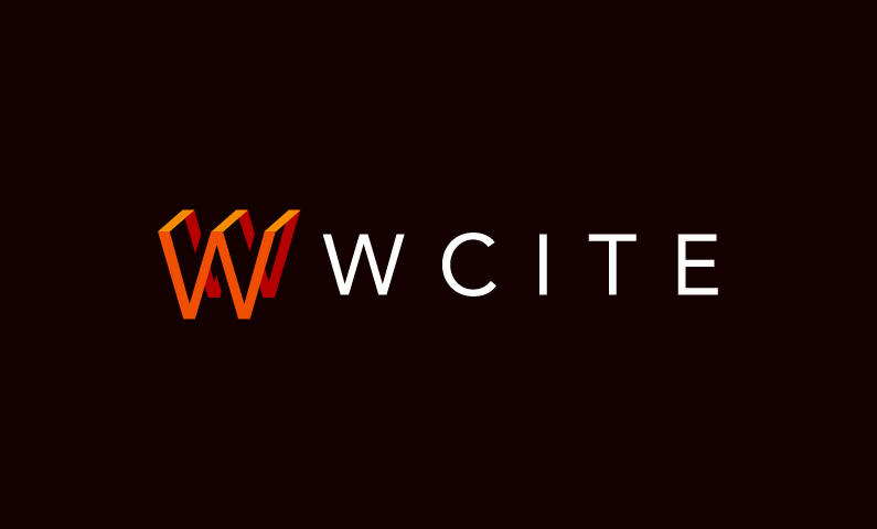 Wcite - Business domain name for sale
