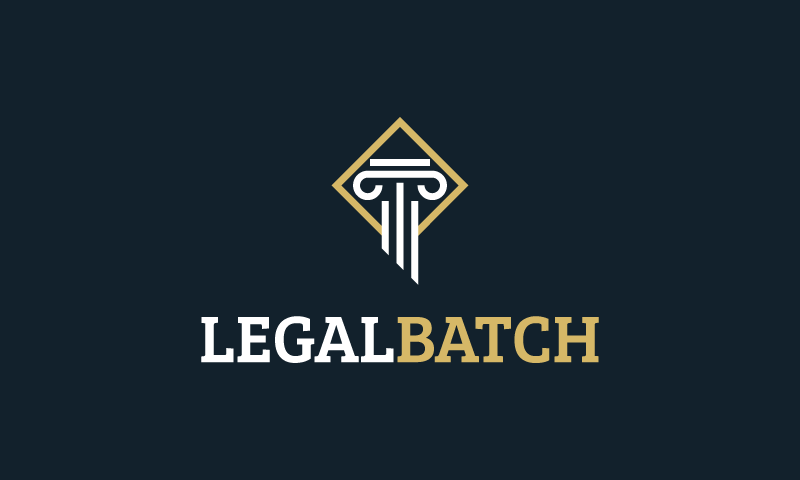 Legalbatch - Legal brand name for sale