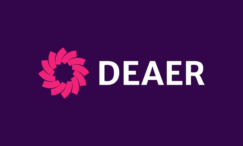 Deaer