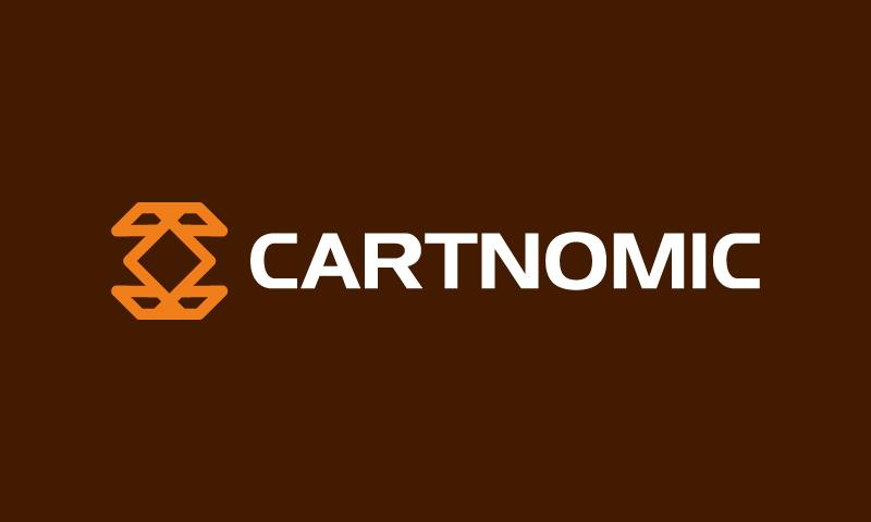 Cartnomic logo