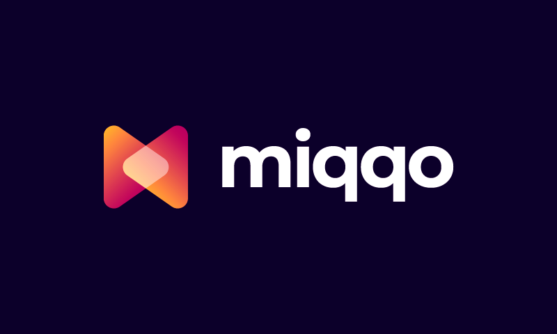 Miqqo - Social business name for sale