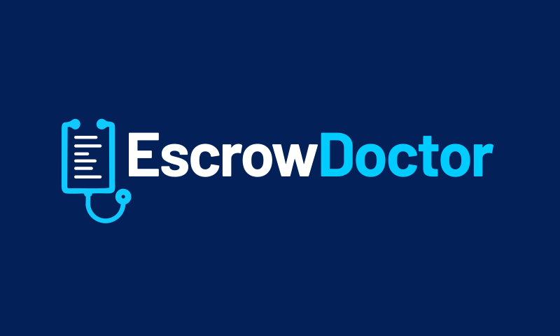 escrowdoctor.com