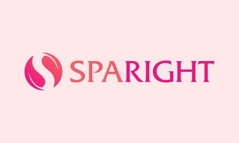 Sparight logo