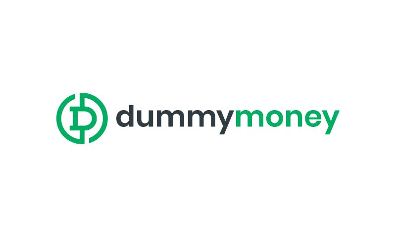 Dummymoney