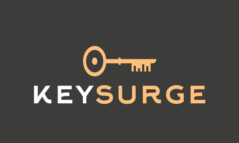 keysurge.com