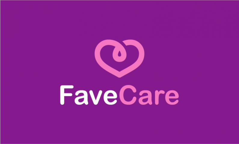 Favecare - Healthcare domain name for sale